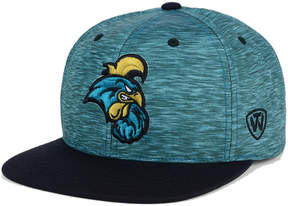 Top of the World Coastal Carolina Chanticleers Energy 2-Tone Snapback Cap