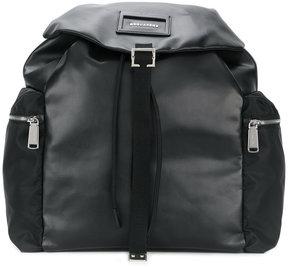 DSQUARED2 drawstring backpack