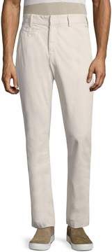 Save Khaki Men's Galey & Lord Will Cotton Trousers