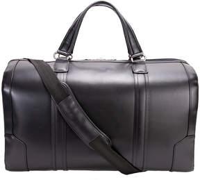 McKlein Kinzie 20 Leather Duffel Bag