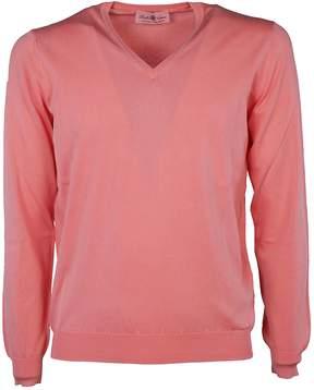 Della Ciana V-neck Sweater