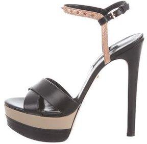 Ruthie Davis Gigi Platform Sandals