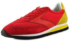 Brooks Vanguard Women Round Toe Synthetic Running Shoe.