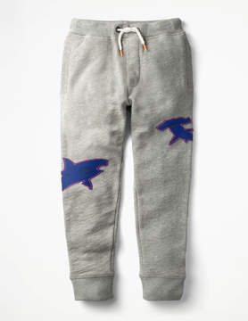 Boden Applique Joggers