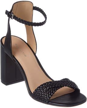 Pour La Victoire Hazel Leather Sandal