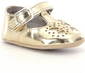 Kenneth Cole Reaction Girls Mela Dot Crib Shoes