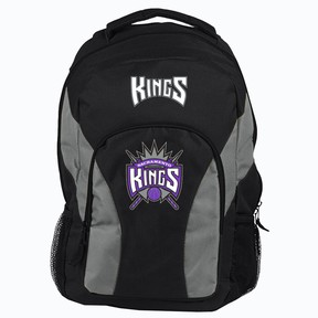 DAY Birger et Mikkelsen Sacramento Kings Draft Backpack by Northwest