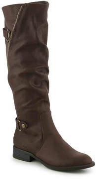 White Mountain Leto Riding Boot - Women's
