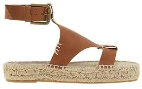 Athleta Banded Shield Open Toe sandal by Soludos®