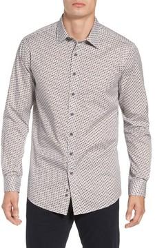 Rodd & Gunn Men's Regular Fit Cascade Sport Shirt