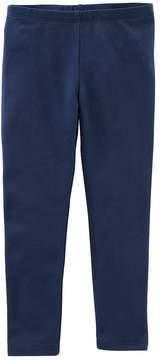 Osh Kosh Oshkosh Bgosh Girls 4-12 Indigo Leggings
