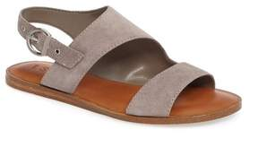 1 STATE 1.State Calen Suede Sandal