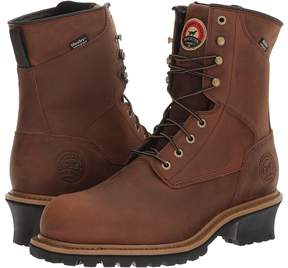 Irish Setter Mesabi 8 Soft Toe Men's Work Boots