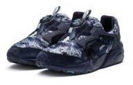 Disc Blaze Marine Sneakers