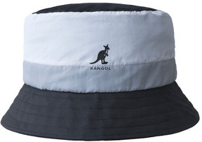 Kangol Bold Stripe Bucket Hat