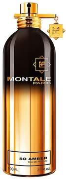 Montale So Amber Eau de Parfum