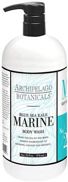 Archipelago Botanicals Marine Body Wash by 33oz Wash)