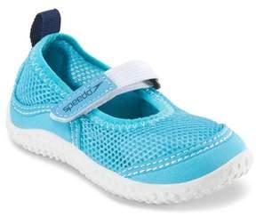 Speedo Toddler Girls' Mary Jane Water Shoes