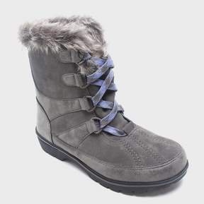 Merona Women's Floria Short Functional Winter Boots