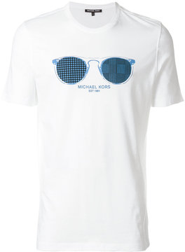 Michael Kors short sleeved T-shirt