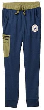 Converse Knit Cargo Jogger Pants (Big Boys)