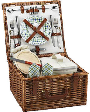 Picnic at Ascot Cheshire Basket for Two