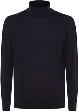 Dunhill Wool Roll Neck Sweater