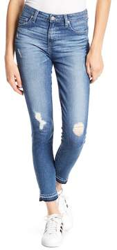 Big Star Ella High Rise Ankle Jeans
