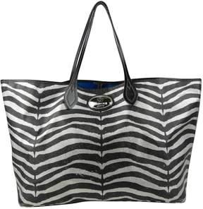 Roberto Cavalli Leather handbag