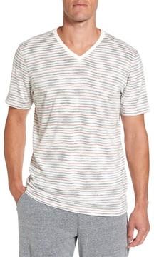 Daniel Buchler Men's V-Neck T-Shirt