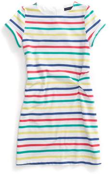Tommy Hilfiger Stripe Knit Dress