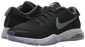 Nike Zoom Fitness Metallic Training Women's Shoes