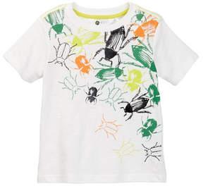 Petit Lem Knit T-Shirt (Toddler & Little Boys)