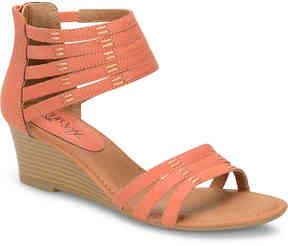 EuroSoft Women's Margo Wedge Sandal