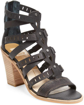 Dolce Vita Women's Leon Leather Sandal