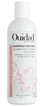 Ouidad Superfruit Renewal(TM) Clarifying Cream Shampo