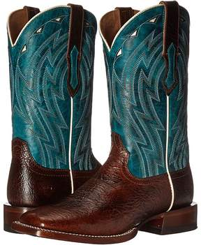 Ariat Cowtown Cowboy Boots