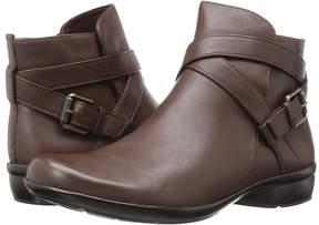 Naturalizer Cassandra Women's Pull-on Boots