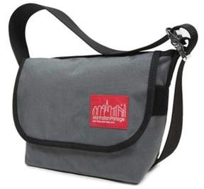 Manhattan Portage Unisex Vintage Messenger Bag Jr (small).