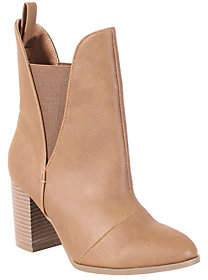 NOMAD Ankle Boots - Berkeley