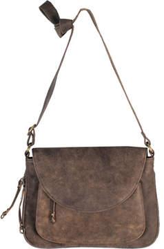 Latico Leathers Tiffin Shoulder Bag 8943 (Women's)