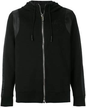 Philipp Plein zipped hoodie