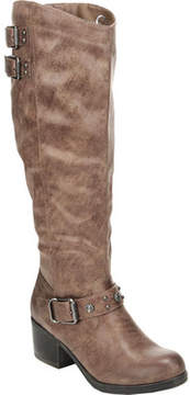 Carlos by Carlos Santana Cara Wide Calf Knee High Boot (Women's)