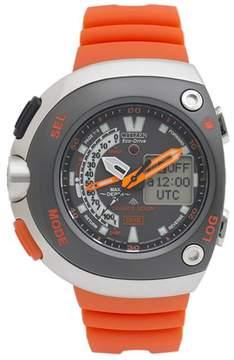 Citizen JV0020-21F Men's Classic Watch