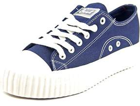 Coolway Britney Women Canvas Blue Fashion Sneakers.