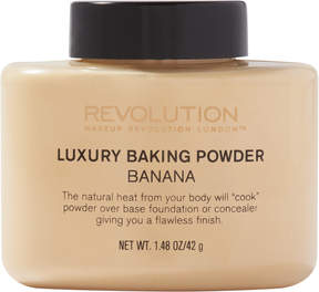Makeup Revolution Luxury Banana Powder - Only at ULTA