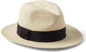 Gap Panama resort hat