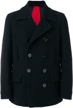 Dondup double breasted jacket