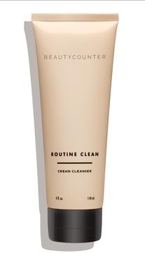 Routine Clean Cream Cleanser