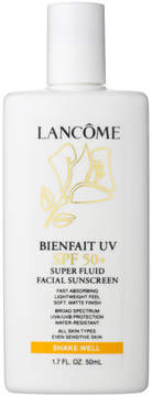Lancome Bienfait Sunscreen UV SPF 50+